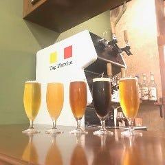 肉×クラフトビール ムサシノバル 練馬店