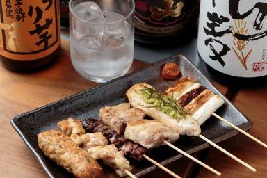 九州居酒屋 博多満月 恵比寿店 こだわりの画像