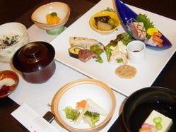 日本料理 みなみ  こだわりの画像