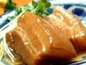 沖縄料理の代表格、ラフテー