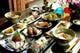 全12品の沖縄料理が楽しめる島時間コース