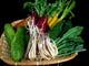 旬の島野菜をふんだんに使ったヘルシーな沖縄料理が人気です