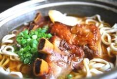 沖縄郷土料理とすば 島時間