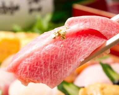 地魚・地酒 入船 小田原 メニューの画像