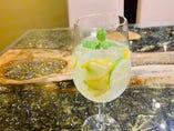 片浦レモンのレモネード、自社農園の鬼柚子ジュース始めました!