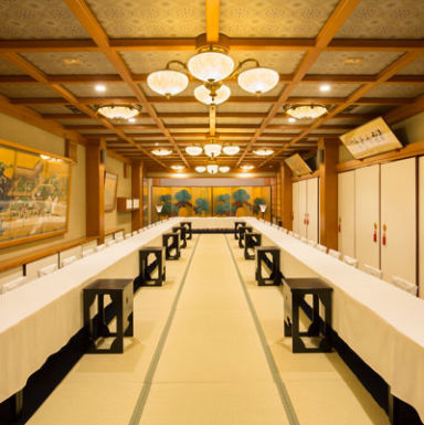 京料理 萬重  店内の画像
