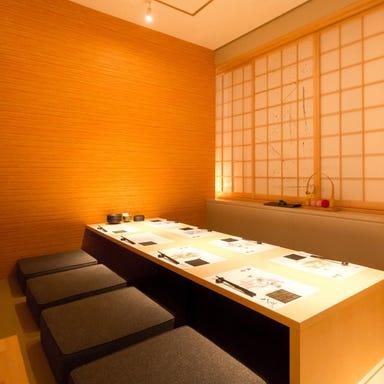 全席個室 居酒屋 九州和食 八州 博多筑紫口店 店内の画像