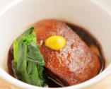 黒豚肉角煮 1,000円