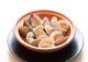 【貝料理】白はまぐりのタジン蒸し