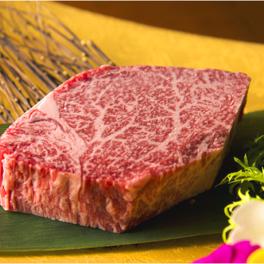 牛や 榮太郎 武蔵店  メニューの画像