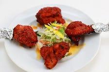 ハラール料理 Halal cuisine