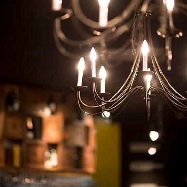 ワイン食堂 ニコ  メニューの画像
