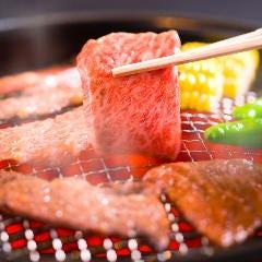 焼肉 椿苑