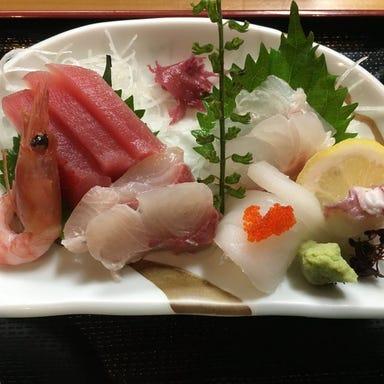日本料理 人形町 萬菊  コースの画像