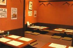 鍛冶屋 文蔵 上尾東口店 店内の画像