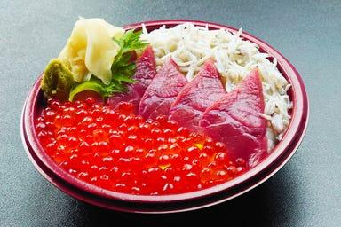 沼津リバーサイドホテル 日本料理 かの川  メニューの画像