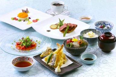 沼津リバーサイドホテル 日本料理 かの川  こだわりの画像