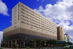 沼津リバーサイドホテル 日本料理 かの川