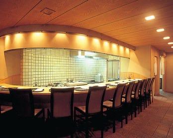 日本料理・櫻川