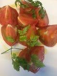 軽井沢産高糖度冷やしトマト