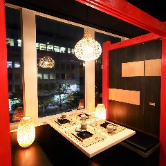肉と海鮮と鍋 全席個室居酒屋 やぐら 千葉駅前店