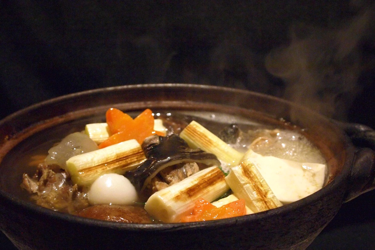 ◆すっぽん鍋コース(要予約)