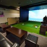 2名様から最大10名様までご利用いただける完全個室。プライベート感ある空間は接待にも最適です。