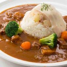 小樽老舗レストラン自慢の洋食たち