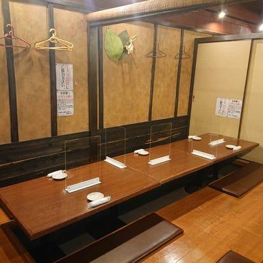 仙台牛タン居酒屋 集合郎 はなれ 仙台駅前店 店内の画像
