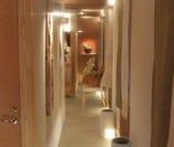 ☆畳の温もりのある廊下☆