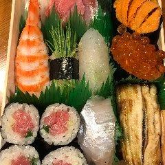 握り寿司(持ち帰り)