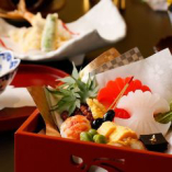 四季が奏でる会席料理は旬食材にこだわった板前による本格和食