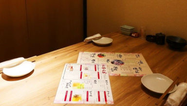 岡山個室居酒屋 いろどり 岡山店 店内の画像