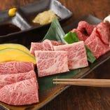 新鮮な近江牛焼肉をお届けします