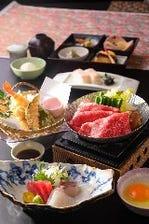 三重県の厳選した旬食材を堪能