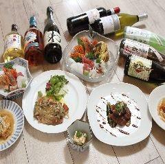 味の食卓 美味小家