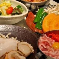 東長崎でお得なセットでお好み焼きや焼肉をご堪能!