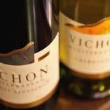 鉄板焼きとの相性抜群なワインやお酒も豊富!【各地】
