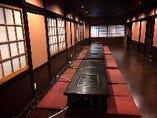 東長崎で大人数での宴会なら是非山海苑で!