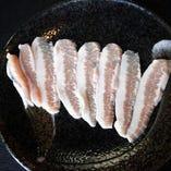 薩摩黒豚トントロ