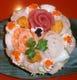 寿司ケーキ(小)