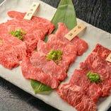 お肉もしっかり旨い!お肉好きさんも納得の質は、肉のプロ・誠グループならでは。