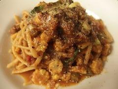 田舎風 自然派イタリア料理 ルナマリーナ