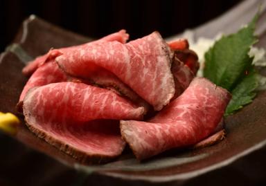 焼肉家蔵 青山店  メニューの画像