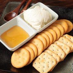 【テイクアウト】自家製 クリームチーズ