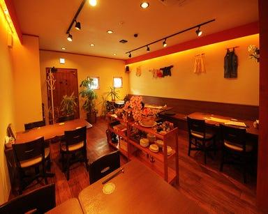 Dining Cafe&Bar NEST  店内の画像