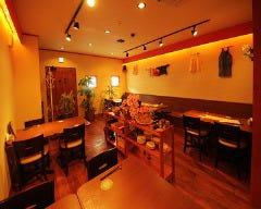 Dining Cafe&Bar NEST