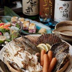 浜焼き・海鮮丼 あかし亭