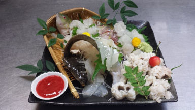 淡路島 さと味  メニューの画像
