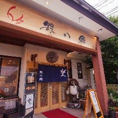 銀八鮨 堀川本店